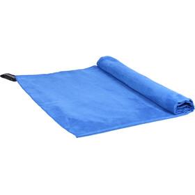 GEAR AID Outgo MicroNet Toalla 90x155cm, azul